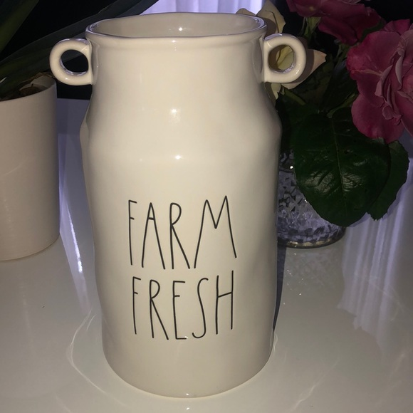 Rae Dunn Other - Farm Fresh Rae Dunn